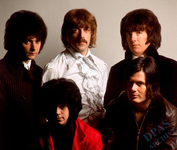 Deep Purple - Mk-1