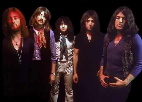 Deep Purple - Mk-2