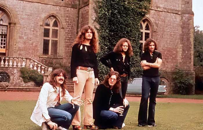 Deep Purple - Mk-3