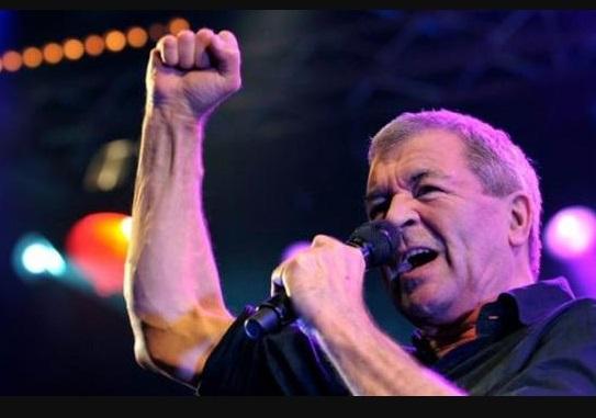 Deep Purple скоро 50