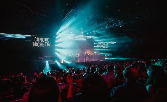 Концерт за концертом