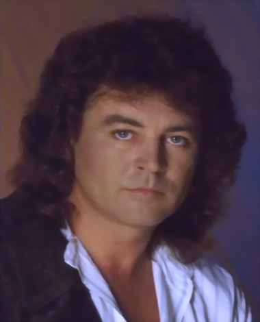 Ian Gillan - Perfect Strangers