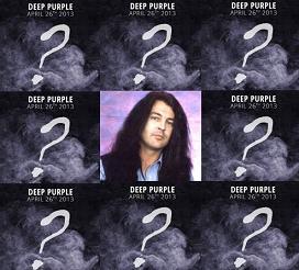 Deep Purple сыграют новый альбом