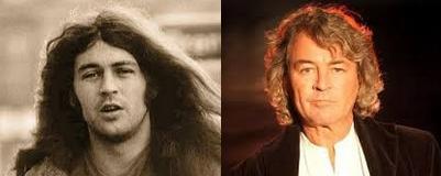Рецензия к альбому Shades of Deep Purple