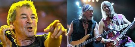 Deep Purple снимутся в телесериале